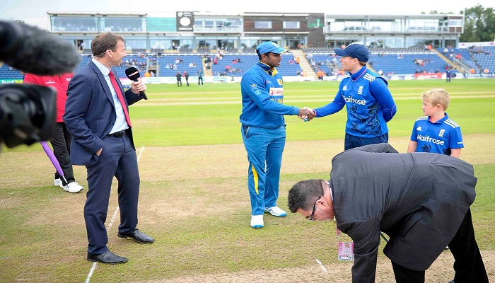एक मात्र टी- 20: इंग्लैंड बनाम श्रीलंका