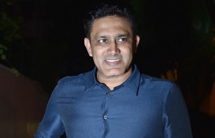 भारतीय क्रिकेट टीम की कोचिंग के लिए अनिल कुंबले तैयार