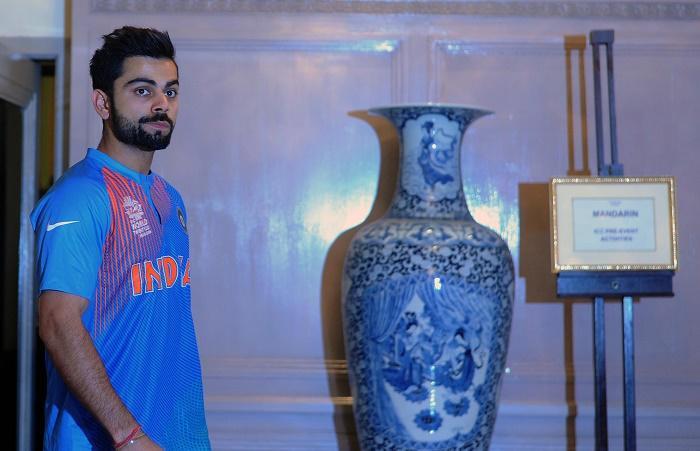 विराट कोहली ने मुंबई में खरीद आलीशान घर