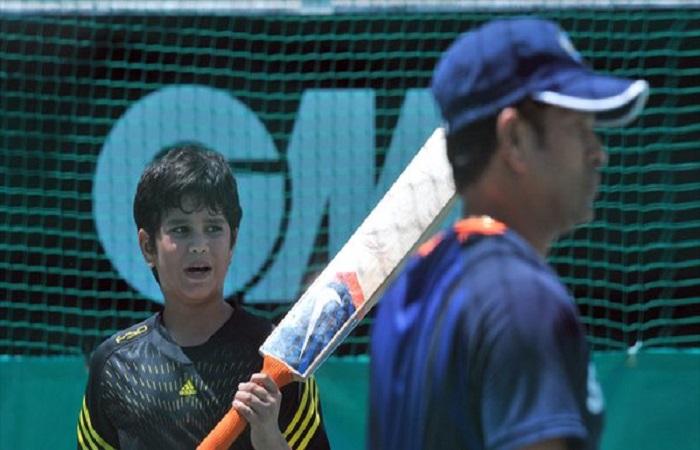अर्जुन तेंदलुकर का अंडर- 16 वेस्ट जोन टीम में हुआ चयन