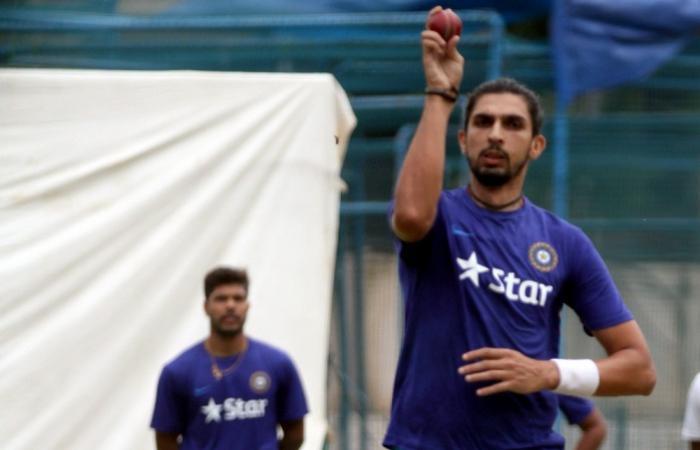 इशांत शर्मा ने तेज गेंदबाजों के दिल का हाल किया बयां