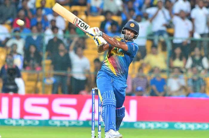 Sri Lanka bring back Kusal Perera, Thisara Perera for ODIs vs Bangladesh