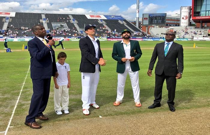 लाइव स्कोर, दूसरा टेस्ट: इंग्लैंड बनाम पाकिस्तान