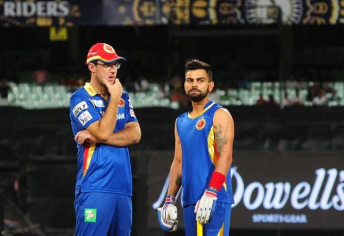 भारतीय टीम के कोच के लिए ये है विराट कोहली की पहली पसंद