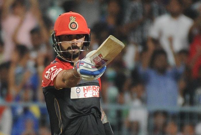 IPL में रिकॉर्ड्स के बादशाह बने विराट कोहली