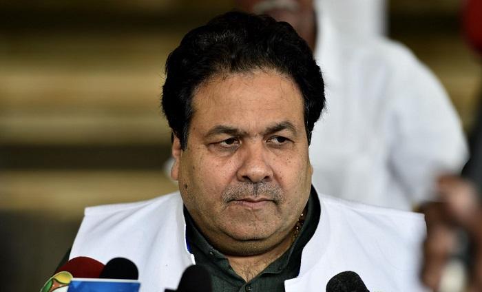 BCCI को लेकर सुप्रीम कोर्ट के फैसले पर बोले राजीव शुक्ला