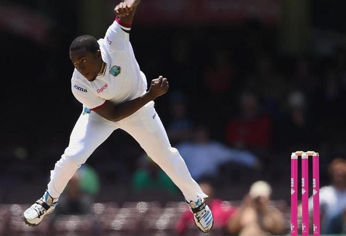 वेस्टइंडीज के इस तेज गेंदबाज ने लिया टेस्ट क्रिकेट संन्यास