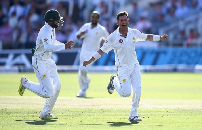 regret not being part in T20 World cup says Yasir shah