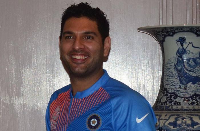 गुजरात के खिलाफ 6 मई को खेलने की कोशिश : युवराज